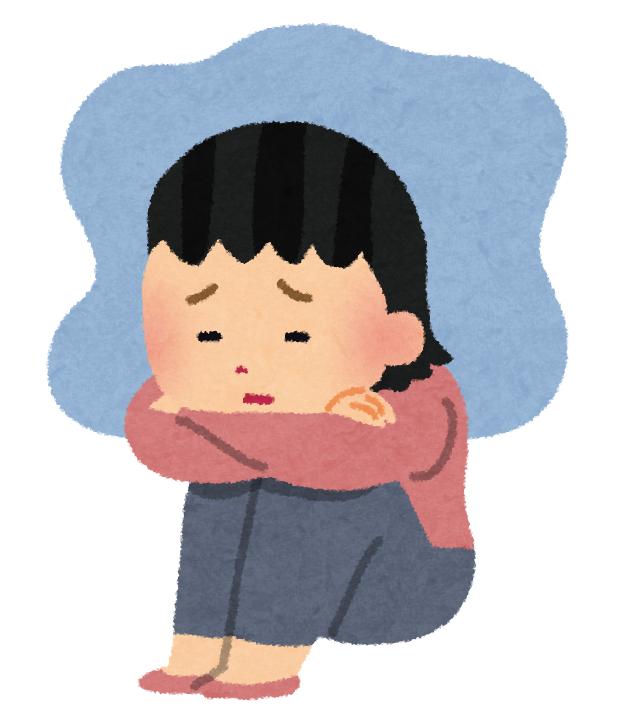 うつ病に対する傾聴