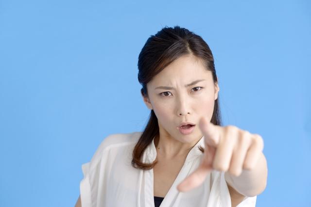 クレーム対応は「聞き上手」に学ぼう!